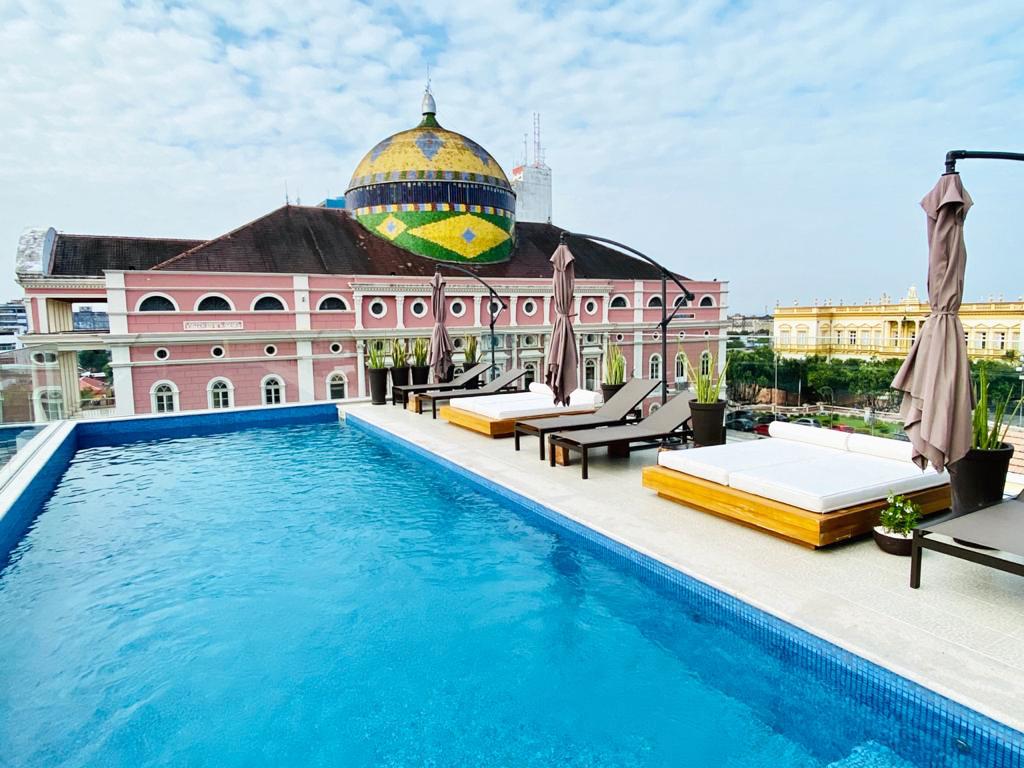 Juma Opera Hotel