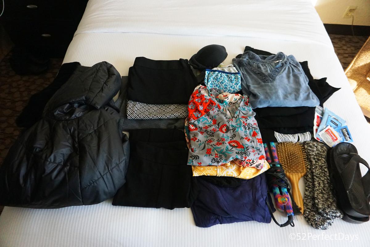 Large Knack Backpack