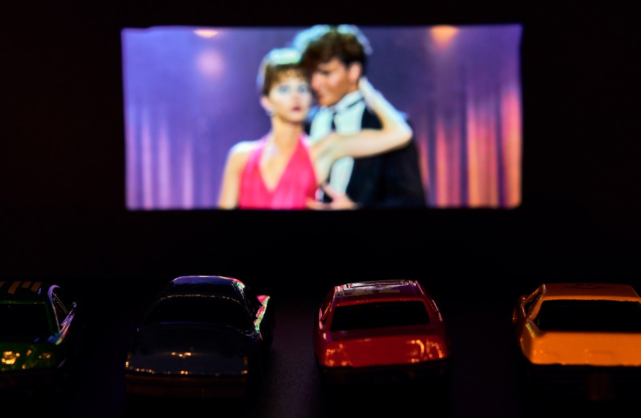 San Diego Drive-In Movies