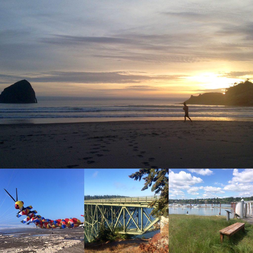 Pacific Northwest photos