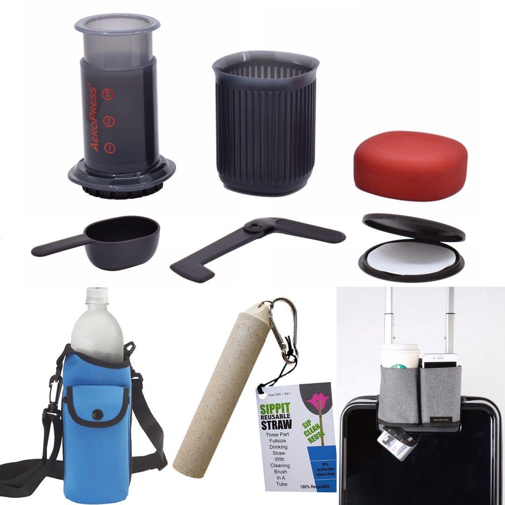 travel gear water bottle