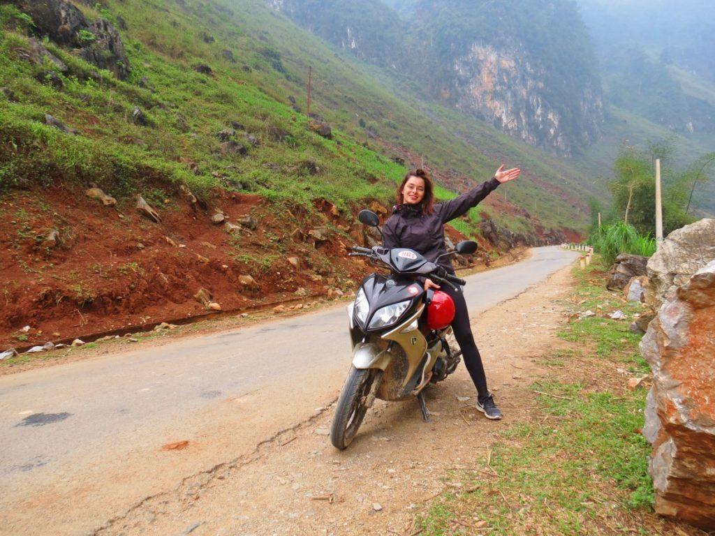 Ha Giang Extreme Motorbike Loop