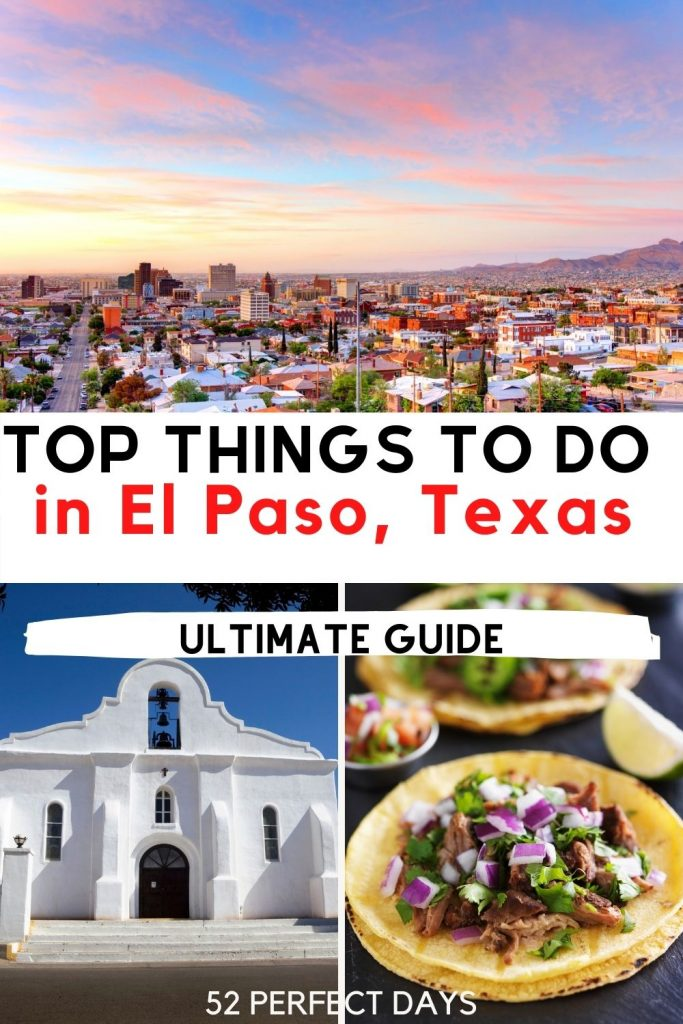 Top Things To do, Where to Eat & Where to Stay in El Paso. Best restaurants, museums, tours, hotels and even tips to visit Juarez.