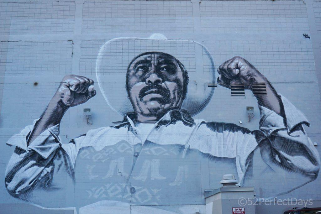 el paso street art