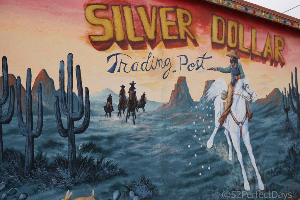 El Paso Texas Street Art