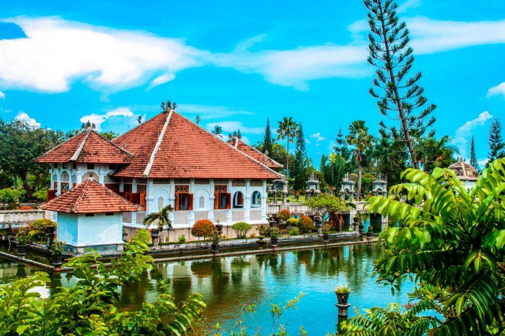 Ubud to Pura Lempuyang