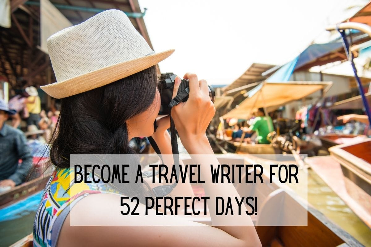 Contributor Guidelines for Travel Writers - 52 Perfect Days
