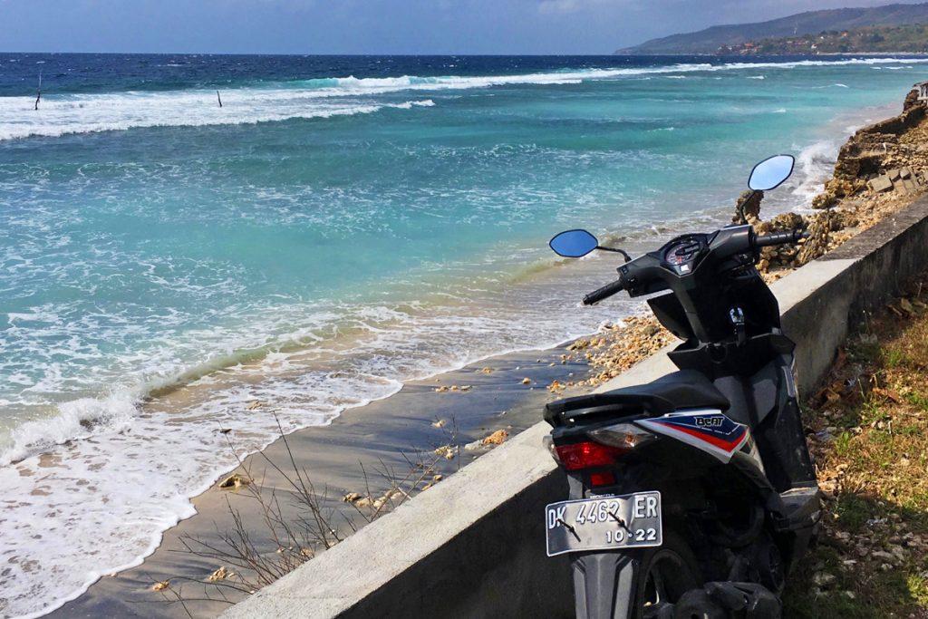 Nusa Penida Island Bike Tour