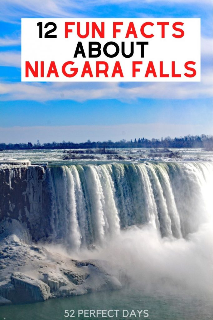 Spend a Perfect Day in Niagara Falls, New York. Ready to explore one of nature's most spectacular wonders? 3 favorite views of Niagara Falls.