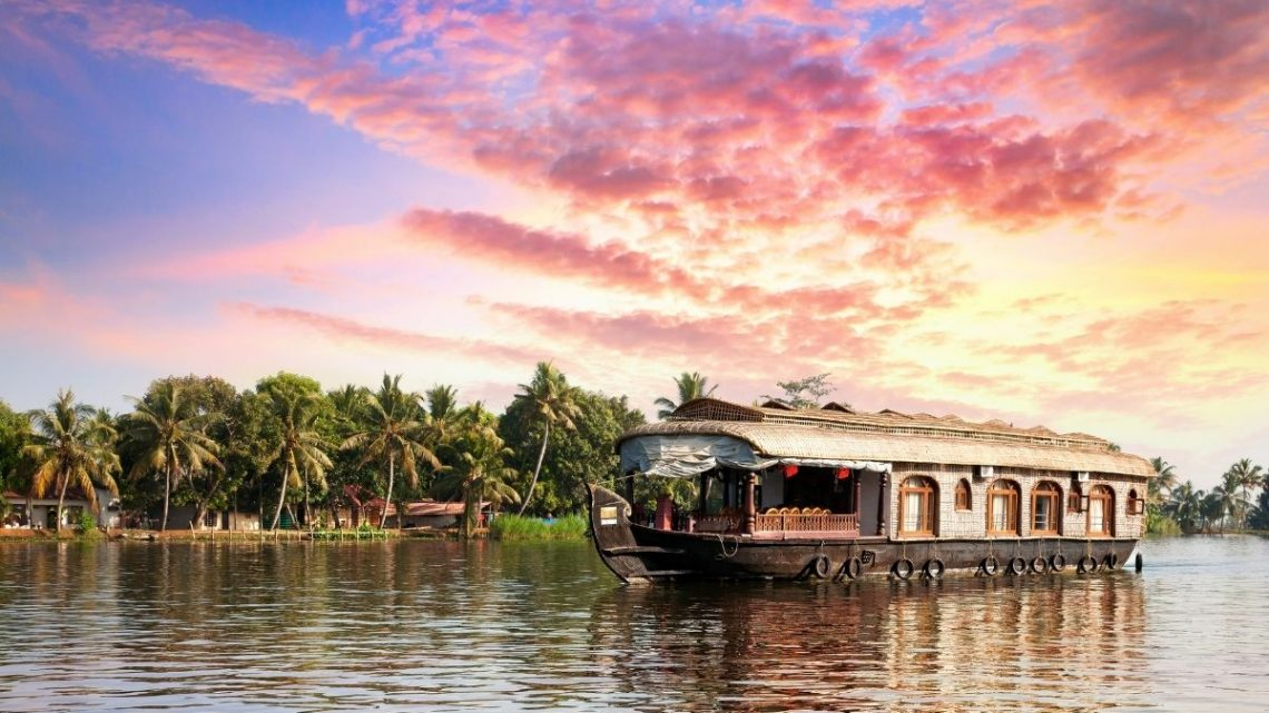 Best Things To Do In Kerala, India