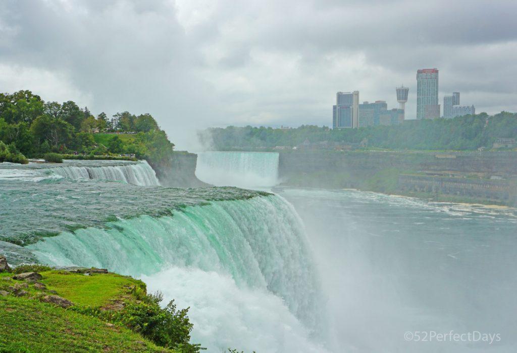 Niagara Falls Adventures