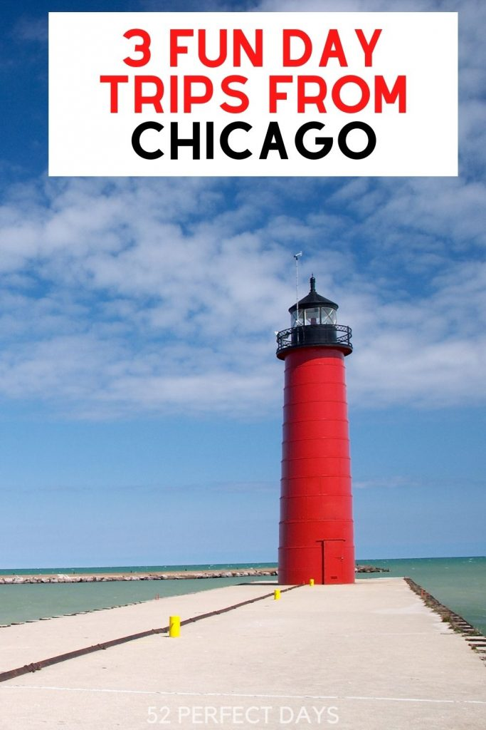 Whether you are a local or on vacation, these are the best day trips from Chicago. Chicago day trip ideas include to Lemont, Kenosha, Indiana Dunes & more.