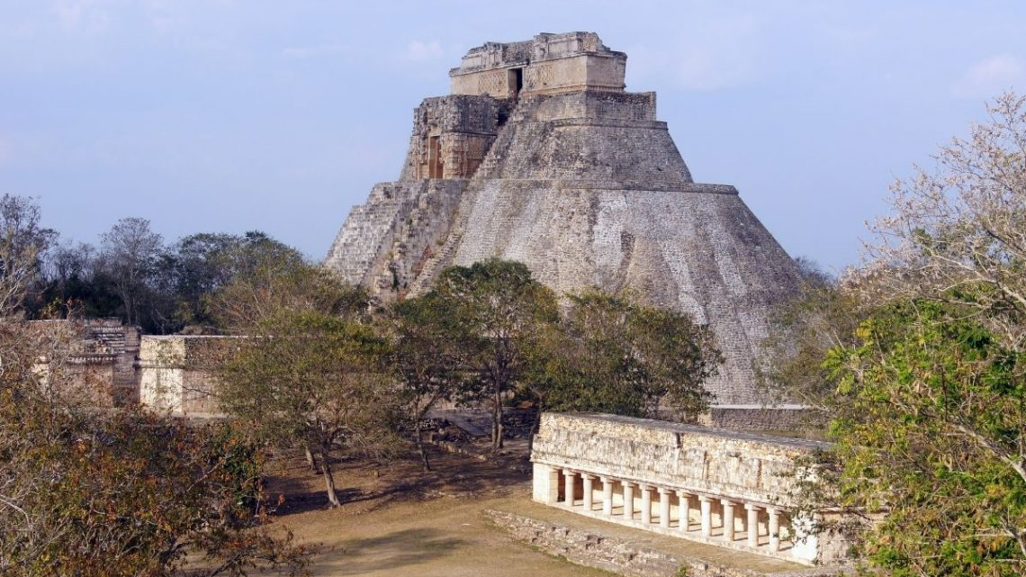 Best Mayan Ruins by Cancun (Easy Day Trips)