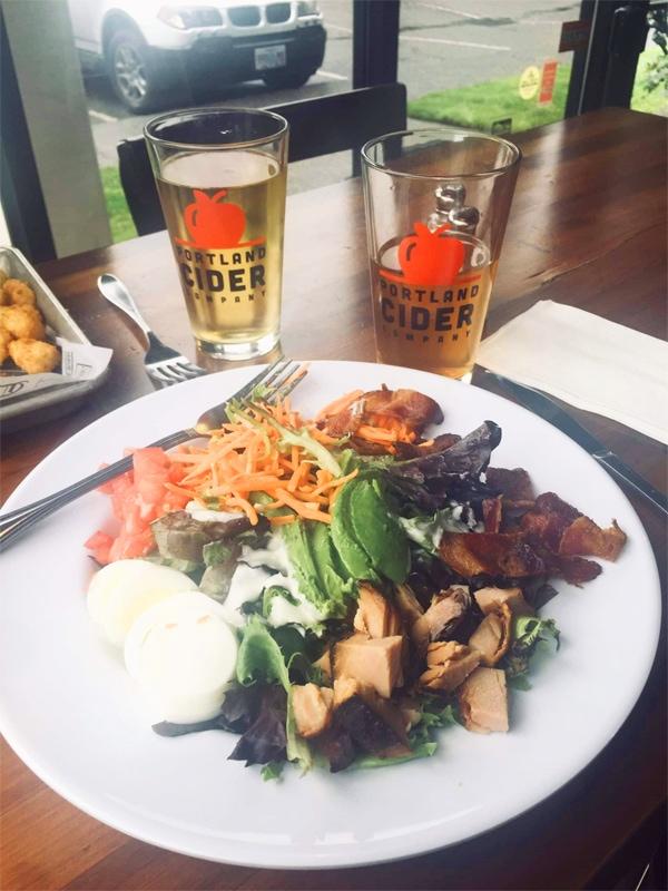 Portland Clackamas Pub + Cider