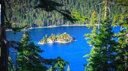 Best South Lake Tahoe Hikes