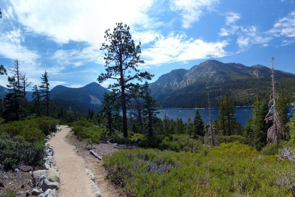 South Lake Tahoe Hikes